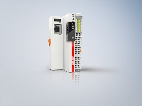 Embedded-PCs CX7000