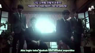 Mv I Wonder If You Hurt Like Me (Indo Sub) - 2AM