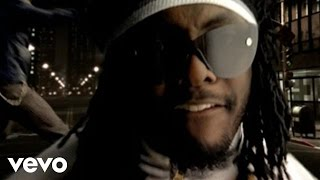 Let's Get It Started - The Black Eyed Peas (Video)