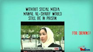 Social Media and Muslim Feminism