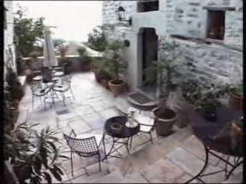 Santikos Mansion Pelion Hotel