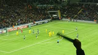 Save Nenad Eric. FC Astana