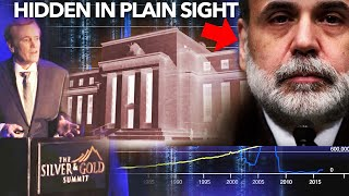 Decoding The Elite Plan For The World Economy – Mike Maloney On Federal Reserve Strategy