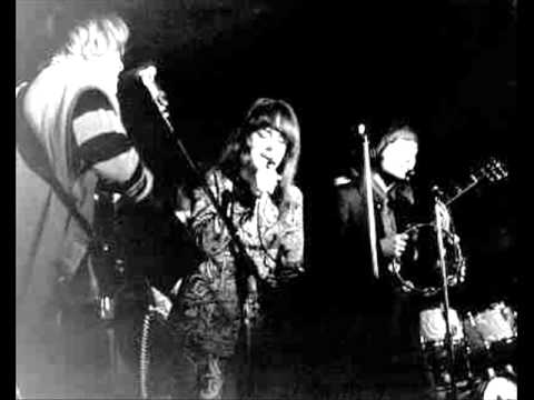 Jefferson Airplane - Watch Her Ride (10-14-67)