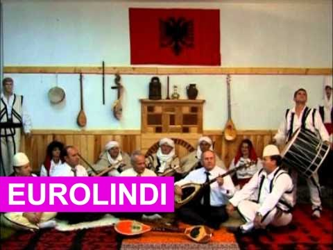 Vellezerit Qetaj - Adrian Krasniqi