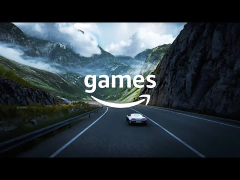 The Grand Tour Game Official Gameplay Trailer thumbnail