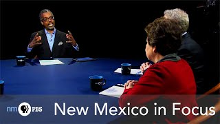 Episode 1044 | The Line: New Mexico's Uncertain Economic Future