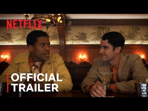 Video trailer för HOLLYWOOD | Official Trailer | Netflix