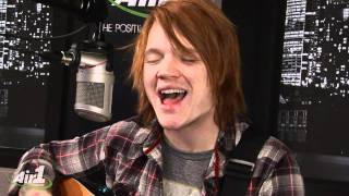 "Air1 - Aaron Gillespie ""I Will Worship You"" LIVE"