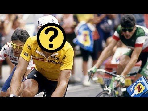 5 ciclistas de otro planeta | ¿Quien ha sido el mejor ciclista de todos los tiempos?