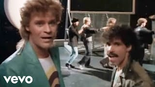 Hall and Oates - Method Of Modern Love