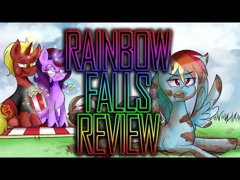 Rainbow Falls Review