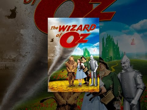 Wizard Of Oz Stream