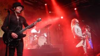 D-A-D (Spooky Mattress) - Day Of Wrong Moves - Roskilde (Gimle) 25.04.2016