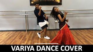Pudhupettai Tamil Movie - Variyaa Dance Video   Dhanush   Sneha   Yuvan   Karthik Nats