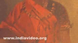 Brahmin Woman by Raja Ravi Varma