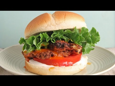 Crispy Buffalo Chicken Sandwich | Episode 1064