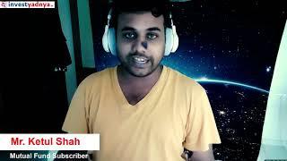 Mr. Ketul Shah