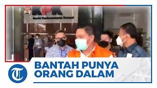 AKP Robin Bantah Punya Orang Dalam di KPK