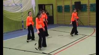Otwarcie sali sportowej w Szczepańcowej (część 3)