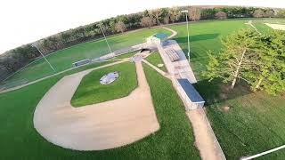Gartner park is open, time for FPV