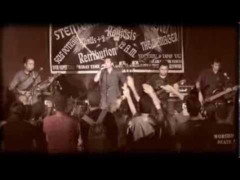 Stentorian - Bidae Live @ RCC