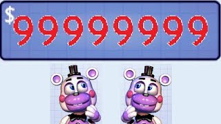 how to get infinite money in fnaf pizzeria simulator - 免费