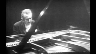 Arrau Beethoven Piano Sonata No. 32 (Full)