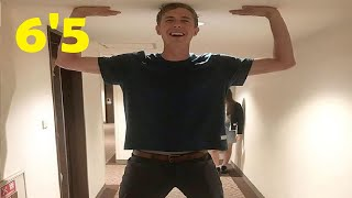 how to grow taller in 1 week - how i grew 4 inches taller