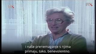 Milka Babović | Sportska novinarka