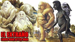 Man After Man, el Extraño Libro que muestra las otras Razas Humanas tras 5 Millones de Años