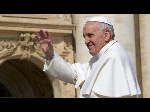 Αναρρώνει ο Πάπας Φραγκίσκος