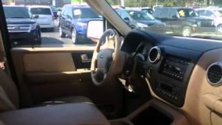 preview picture of video '2003 FORD EXPEDITION Caro MI'