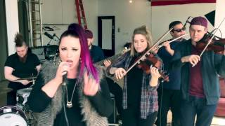 Beyoncé ft. Jack White - Don't Hurt Yourself - Lemonade (Cover) // Stacey Kay