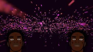 kodak black x Roll in Peace (instrumental remake  1-hour loop BeatsByJ 1-hour loop/long hip hop beat