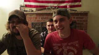 Kevin Gates - Return Of The Mack | Reaction - SouthMade Ent