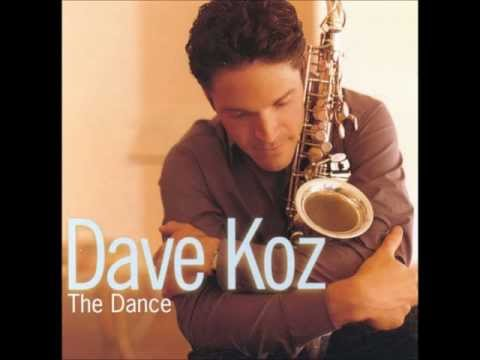 """Dave Koz – """"Love Is On The Way"""""""