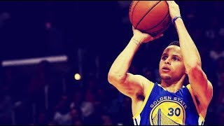"Stephen Curry NBA Mix ""Molly"" Lil Pump"