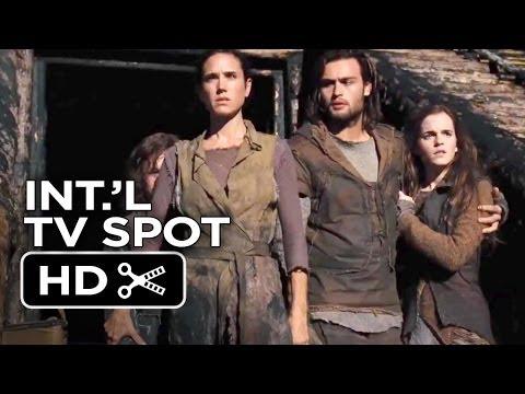 Noah (International TV Spot)
