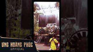Tôi đi tìm tôi - Ưng Hoàng Phúc   Rehearsal Tiger Remix countdown 2018