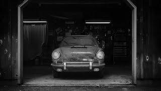 Barn Find: Classic Porsche 912 Restoration -- /DRIVE CLEAN