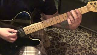 OLD DOMINION   HOTEL KEY   CVT Guitar Lesson By Mike Gross