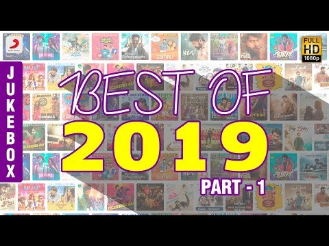 Download Best of 2019 Tamil Hit Songs 2019 | Latest Tamil Biggest Hits 2019 HD Mp4 3GP Video and MP3