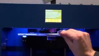 CraftBot Bed Calibration