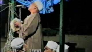 الشيخ احمد برين --- حفلة قوص جزء 7
