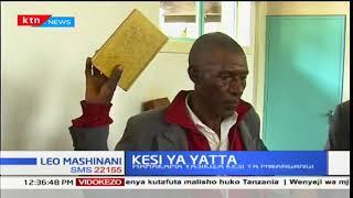 Mahakama ya Machakos yasikiza kesi ya Mwangangi ya kutupilia mbali uchaguzi wa Charles Kilonzo