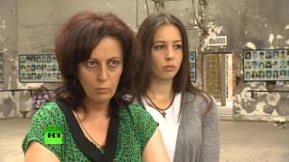 10 лет после теракта: Беслан вспоминает трагедию