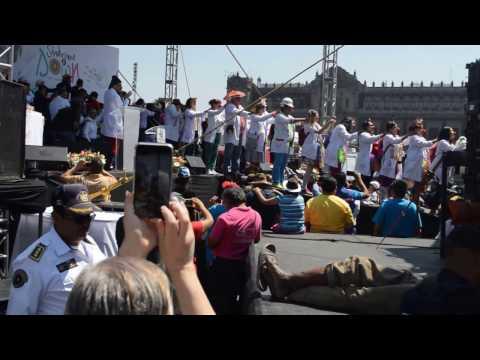 Organizaciones civiles y autoridades suman esfuerzos