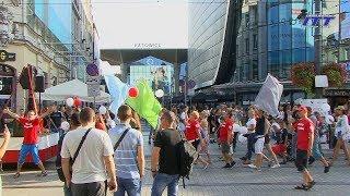 Czy uczestnicy Marszu dla Jezusa nawrócą Paradę Równości? Katowice