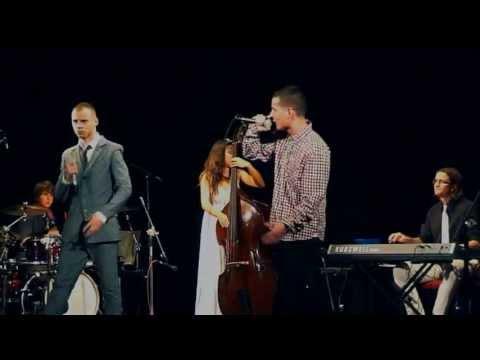 Vojtaano - Vojtaano & Band ft. On Timon - Realita (LIVE 2011)